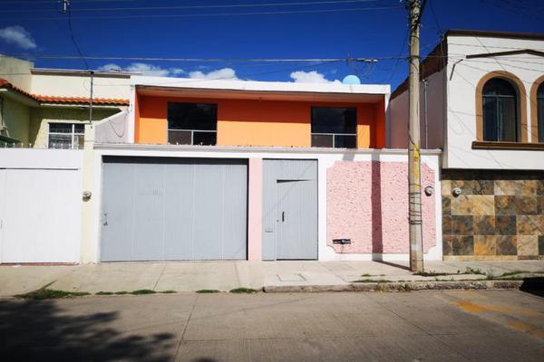 Foto de casa en renta en s/n , domingo arrieta, durango, durango, 10005532 No. 01