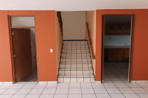 Foto de casa en renta en s/n , domingo arrieta, durango, durango, 10005532 No. 09