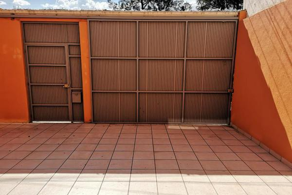 Foto de casa en renta en s/n , domingo arrieta, durango, durango, 10005532 No. 21