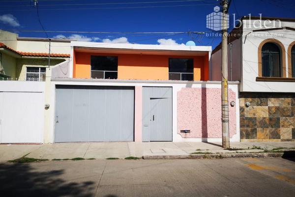 Foto de casa en renta en s/n , domingo arrieta, durango, durango, 10005532 No. 23