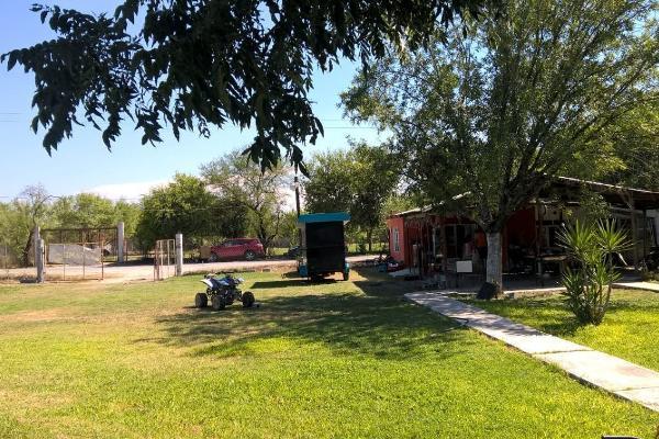 Foto de rancho en venta en s/n , dulces nombres, pesquería, nuevo león, 9968018 No. 06