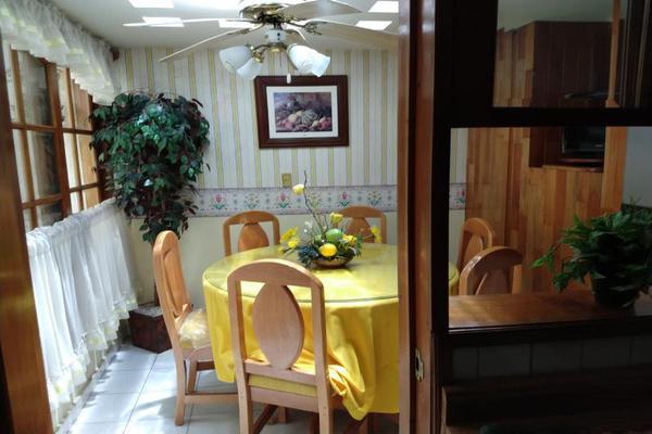 Foto de casa en venta en sn , durango (pdte. guadalupe victoria), durango, durango, 10004559 No. 05