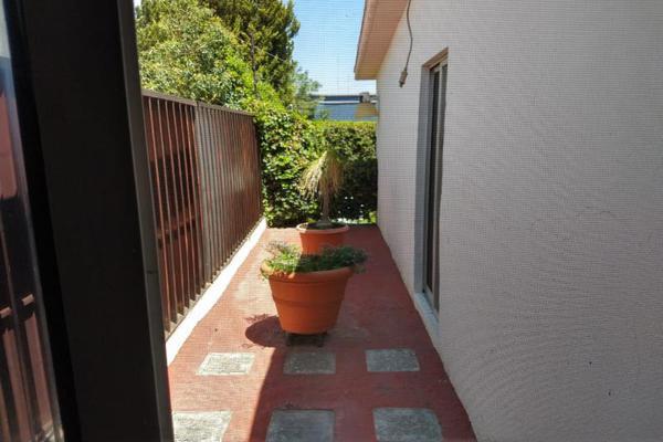 Foto de casa en venta en sn , durango (pdte. guadalupe victoria), durango, durango, 10004559 No. 16