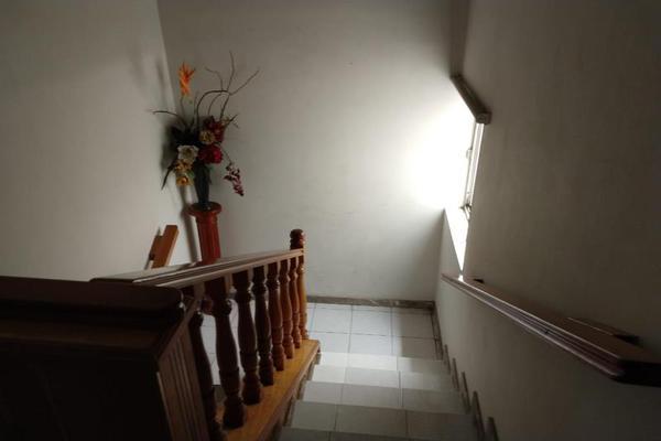 Foto de casa en venta en sn , durango (pdte. guadalupe victoria), durango, durango, 10004559 No. 22