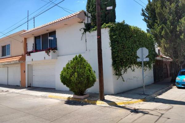 Foto de casa en venta en sn , durango (pdte. guadalupe victoria), durango, durango, 10004559 No. 23