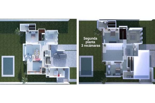 Foto de casa en venta en s/n , dzidzilché, mérida, yucatán, 5951618 No. 03