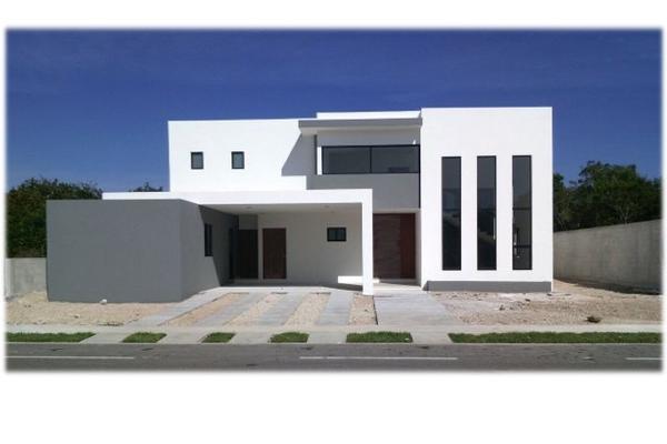 Foto de casa en venta en s/n , dzidzilché, mérida, yucatán, 5951618 No. 04