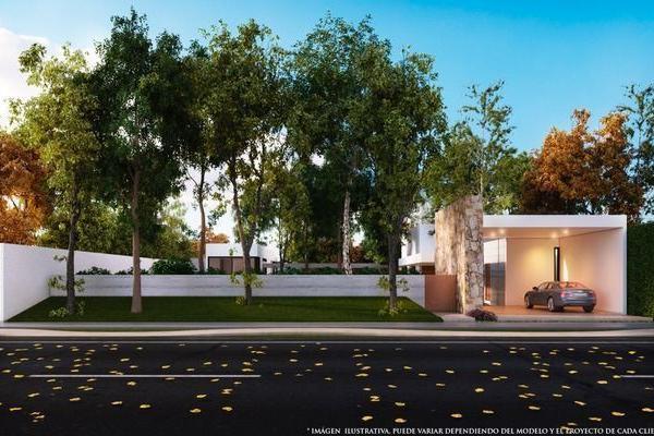 Foto de casa en venta en s/n , dzidzilché, mérida, yucatán, 9967796 No. 03