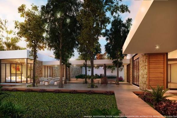 Foto de casa en venta en s/n , dzidzilché, mérida, yucatán, 9967796 No. 04