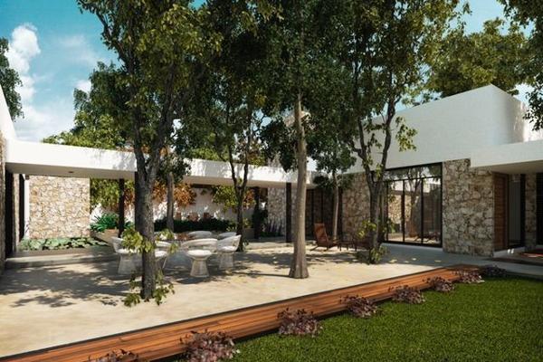 Foto de casa en venta en s/n , dzidzilché, mérida, yucatán, 9967796 No. 01