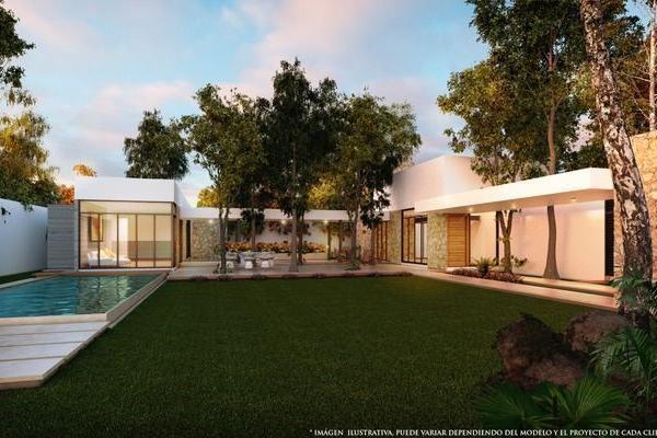 Foto de casa en venta en s/n , dzidzilché, mérida, yucatán, 9967796 No. 02