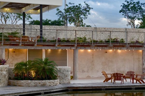 Foto de casa en condominio en venta en s/n , dzidzilché, mérida, yucatán, 9987078 No. 09