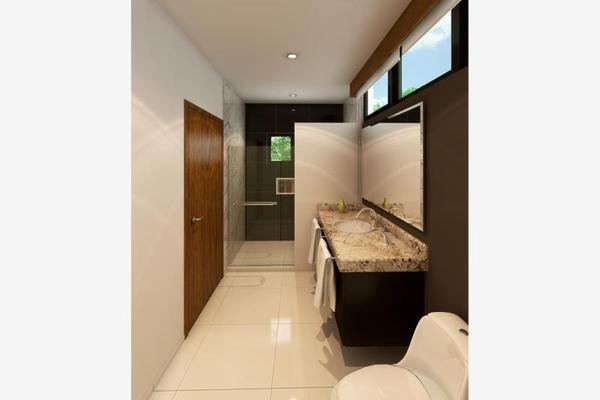 Foto de casa en venta en s/n , dzitya, mérida, yucatán, 10036864 No. 05