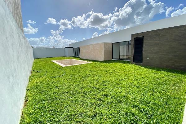 Foto de casa en venta en s/n , dzitya, mérida, yucatán, 5951895 No. 08