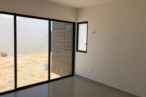 Foto de casa en venta en s/n , dzitya, mérida, yucatán, 5951895 No. 14