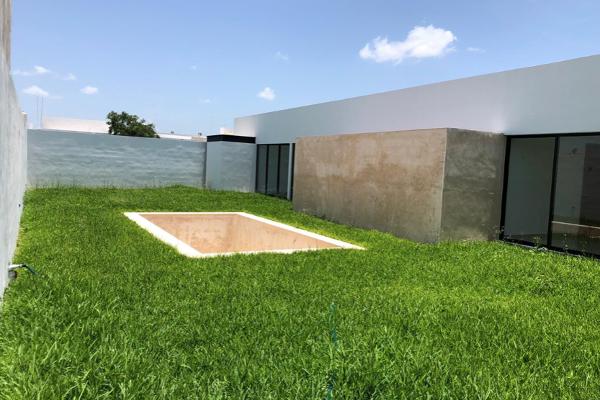 Foto de casa en venta en s/n , dzitya, mérida, yucatán, 5951895 No. 16