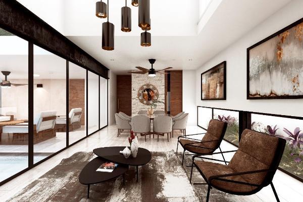 Foto de casa en venta en s/n , dzitya, mérida, yucatán, 9949841 No. 04