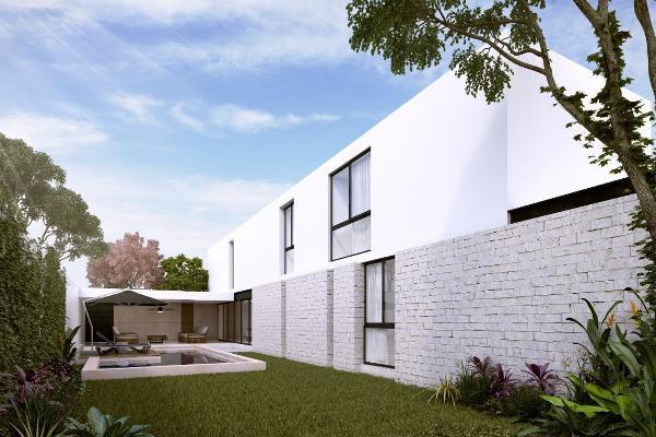 Foto de casa en venta en s/n , dzitya, mérida, yucatán, 9949841 No. 02