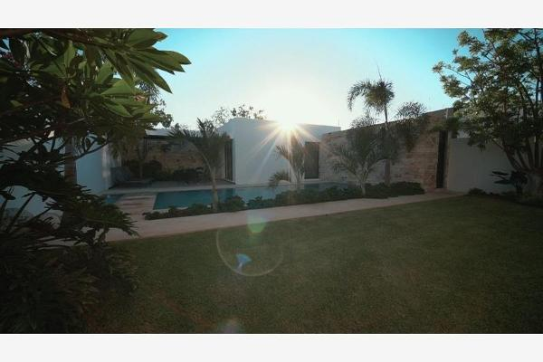 Foto de casa en venta en s/n , dzitya, mérida, yucatán, 9956380 No. 14