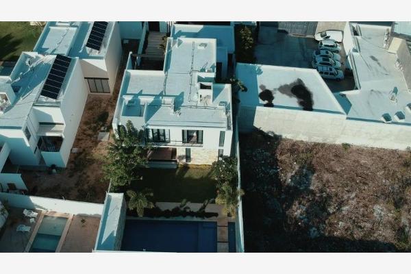 Foto de casa en venta en s/n , dzitya, mérida, yucatán, 9956380 No. 17