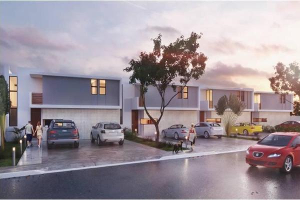 Foto de casa en venta en s/n , dzitya, mérida, yucatán, 9962450 No. 01