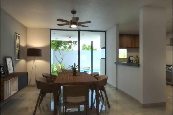 Foto de casa en venta en s/n , dzitya, mérida, yucatán, 9962450 No. 03