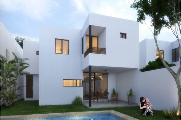 Foto de casa en venta en s/n , dzitya, mérida, yucatán, 9962450 No. 04