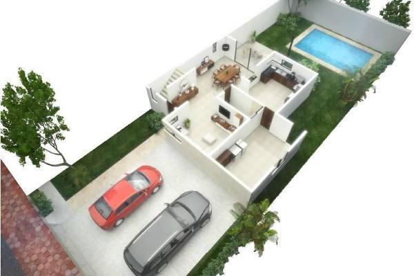 Foto de casa en venta en s/n , dzitya, mérida, yucatán, 9962450 No. 05