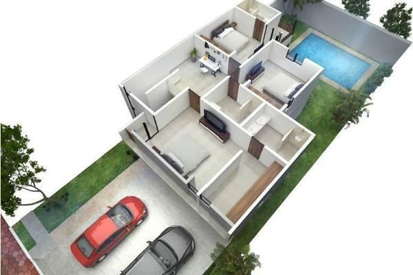 Foto de casa en venta en s/n , dzitya, mérida, yucatán, 9962450 No. 06
