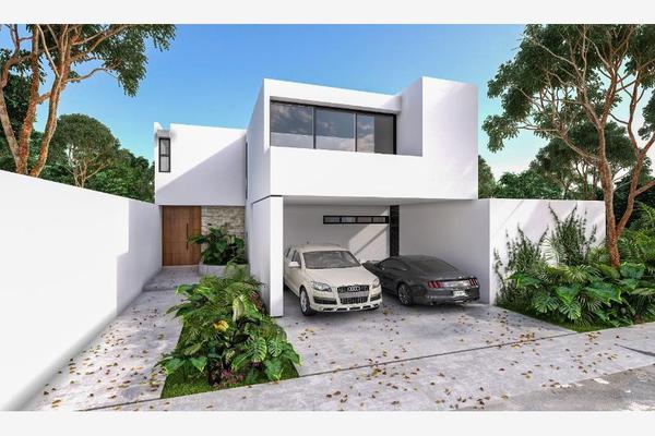 Foto de casa en venta en s/n , dzitya, mérida, yucatán, 9968350 No. 01