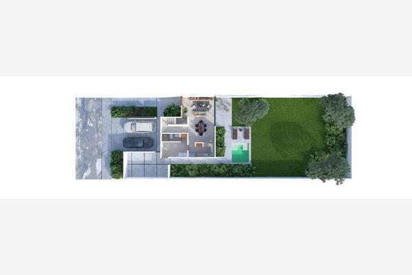 Foto de casa en venta en s/n , dzitya, mérida, yucatán, 9968350 No. 02