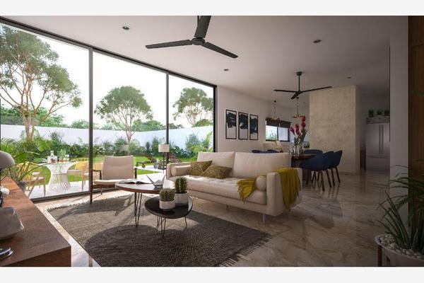Foto de casa en venta en s/n , dzitya, mérida, yucatán, 9968350 No. 04