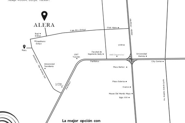 Foto de casa en venta en s/n , dzitya, mérida, yucatán, 9971966 No. 07