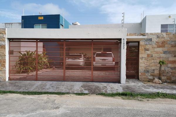 Foto de casa en venta en s/n , dzitya, mérida, yucatán, 9972024 No. 01