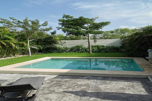 Foto de casa en venta en s/n , dzitya, mérida, yucatán, 9972024 No. 19