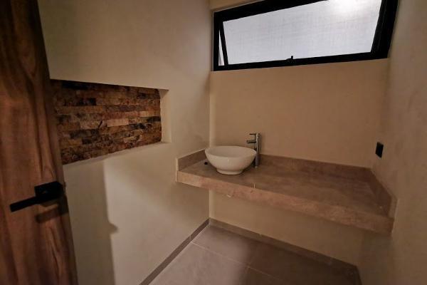 Foto de casa en venta en s/n , dzitya, mérida, yucatán, 9974114 No. 02
