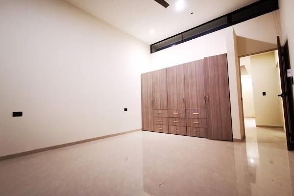 Foto de casa en venta en s/n , dzitya, mérida, yucatán, 9974114 No. 04