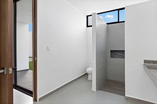 Foto de casa en venta en s/n , dzitya, mérida, yucatán, 9977080 No. 14