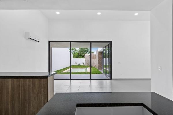 Foto de casa en venta en s/n , dzitya, mérida, yucatán, 9977080 No. 05