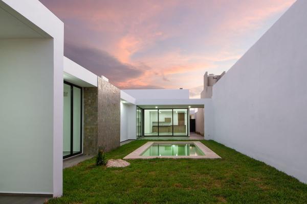 Foto de casa en venta en s/n , dzitya, mérida, yucatán, 9977080 No. 19