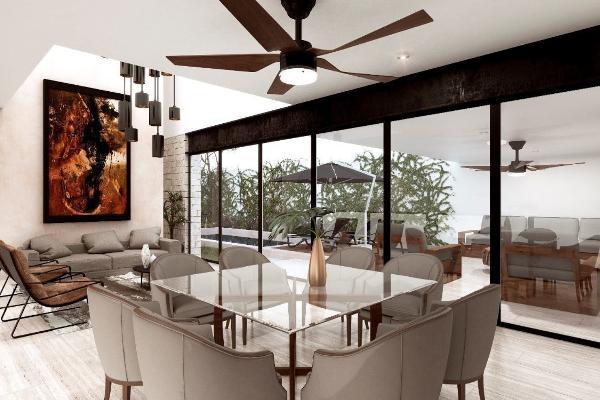 Foto de casa en venta en s/n , dzitya, mérida, yucatán, 9978938 No. 03