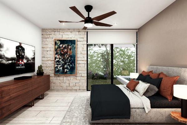 Foto de casa en venta en s/n , dzitya, mérida, yucatán, 9978938 No. 05