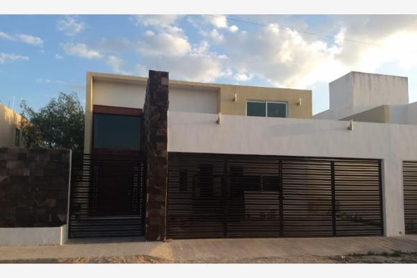 Foto de casa en venta en s/n , dzitya, mérida, yucatán, 9986617 No. 01