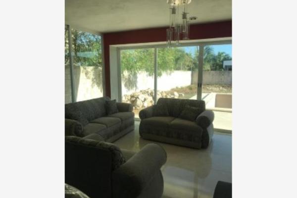 Foto de casa en venta en s/n , dzitya, mérida, yucatán, 9986617 No. 04
