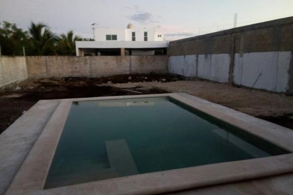 Foto de casa en venta en s/n , dzitya, mérida, yucatán, 9986617 No. 06