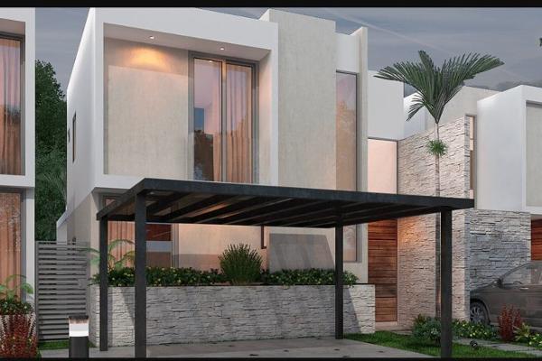 Foto de casa en venta en s/n , dzitya, mérida, yucatán, 9988124 No. 01