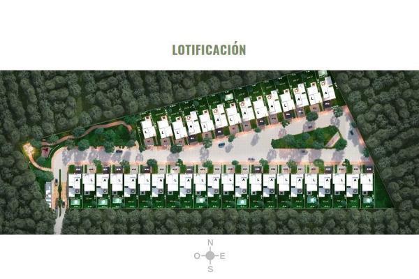 Foto de casa en venta en s/n , dzitya, mérida, yucatán, 9988124 No. 03