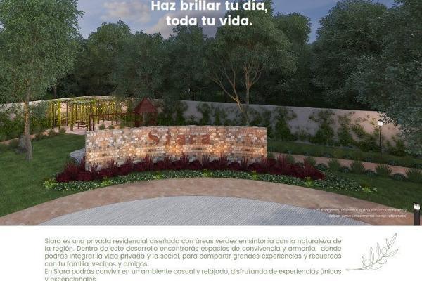 Foto de casa en venta en s/n , dzitya, mérida, yucatán, 9988124 No. 04