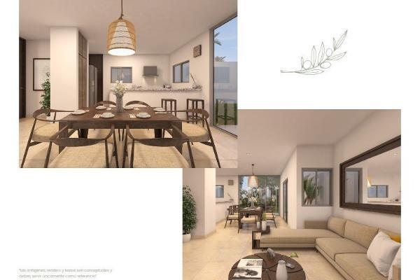 Foto de casa en venta en s/n , dzitya, mérida, yucatán, 9988124 No. 05