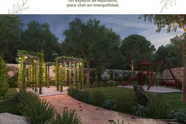 Foto de casa en venta en s/n , dzitya, mérida, yucatán, 9988124 No. 09